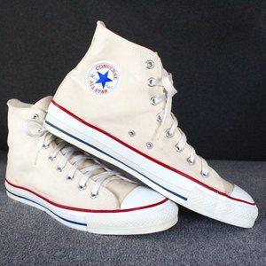 Converse Chuck Taylor Hi Top Made In USA 1990s